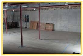 crawl space vs slab vs basement