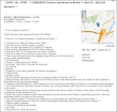 Craigslist 1 Bedroom Apartment How To List Apartments On Craigslist The Right Way Buildium