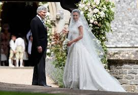 all the fascinating details about pippa middleton u0027s wedding u2013 she