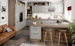 Small Kitchen With Island Design Ideas 19 Unique Small Kitchen Island Ideas For Every Space And Budget