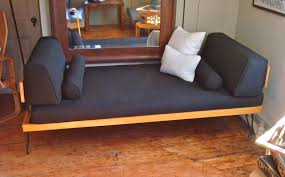 make a mid century modern daybed all modern home designs