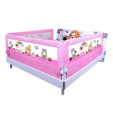 Convertible Crib Bed Rail by Kidco Convertible Crib Bed Rail In Natural Nursery Furniture