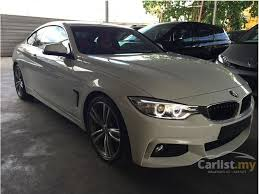 bmw m sport coupe bmw 428i 2014 m sport 2 0 in kuala lumpur automatic coupe white