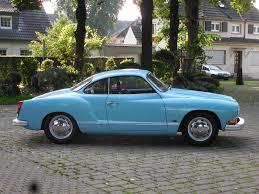 Vw Karmann Ghia Typ14 Baby Blue 1973 U2013 Oldtimer Youngtimer