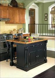 home styles kitchen island with breakfast bar americana kitchen island howtodiet club