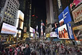 ny tourism bureau york city sees record high tourism numbers in 2017 despite