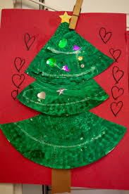 christmas tree crafts preschool pinterest slideshows free