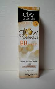 Olay Bb olay glow perfectors bb she s looking at the