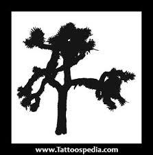 u2 joshua tree tattoos