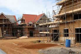build on site homes ge construction new build homes builders in rugby builders in