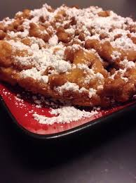 how to make funnel cakes like at the fair recipe snapguide