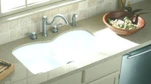 Porcelain Kitchen Sink Australia White Kitchen Sink Undermount Series Small Single Bowl Kitchen