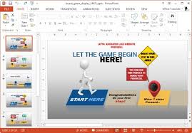 powerpoint game templates free casseh info