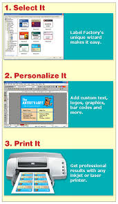 Business Card Factory Deluxe 4 0 Free Download Label Factory Deluxe 3 Label Maker Software