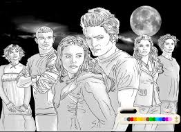 vampire colouring pages for adults vampire coloring pages online