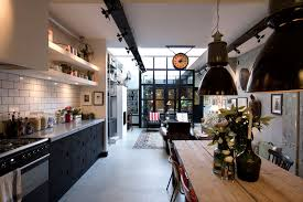 garage loft ideas garage loft amsterdam by bricks amsterdam