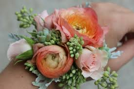 Wedding Wrist Corsage Modern Wrist Corsages For Weddings And Special Occasions