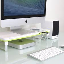 desktop computer stands apple watch series 1 2 and 3 grip mount monitor stand
