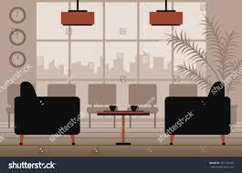 vector waiting room stock vector 121143196 shutterstock