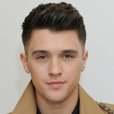 hairstyles for men with square heads how to style a modern pompadour short pompadour pompadour