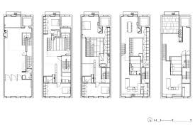 town house floor plans small townhouse floor plans home deco plans