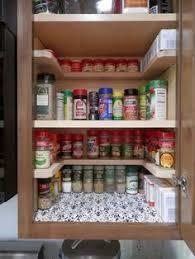 kitchen cabinet organizers ideas 12 easy kitchen organization ideas for small spaces diy and dollar
