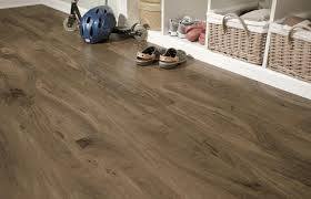 Timeless Designs Timeless Designs Pecan 7 Wpc Engineered Vinyl Flooring