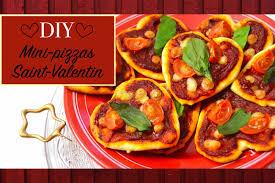 cuisine valentin mini pizzas valentin by dépêches mode calvados pour elles