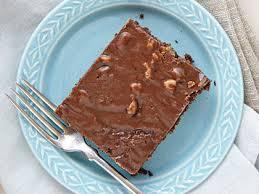 texas sheet cake recipe myrecipes