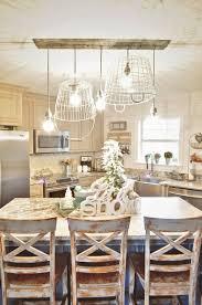 farmhouse kitchen light chapel cottage december 2015