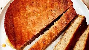cuisiner sans sucre gâteau à la noisette sans sucre de philippe conticini recipe