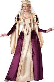 medieval halloween costume womens medieval renaissance princess queen halloween fancy