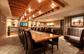 beautiful the living room restaurant calgary in home decor on casual