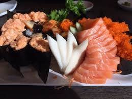 Best All You Can Eat by So Tasty Best All You Can Eat Sushi In The West Island Yelp