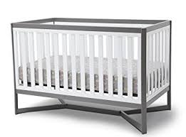 Tribeca Convertible Crib Delta Children Tribeca 4 In 1 Convertible Crib White