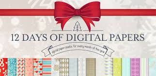 and digital paper pack pazzles craft room