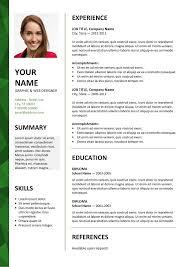 downloadable resume templates free resume format ms word 2007 atchafalayaco microsoft word 2007