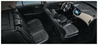 Hyundai Ix25 Interior Hyundai Creta Hyundai U0027s Take On The Sub Compact Suv Dubai Abu
