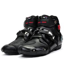 motorcycle boots shoes compare prices on biker boots for men online shopping buy low