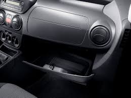 peugeot bipper interior peugeot bipper try the utility vehicle by peugeot