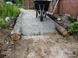 garden stones path landscaping design ideas build garden pathway