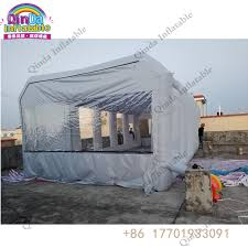 spray paint booth 10m 5m 4m inflatable spray booth paint booth with exhaust fan