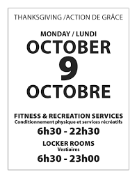 gyms open on thanksgiving fitness montreal health wellness youth and family engagement ym ywha