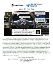 lexus enform update 2017 lexus of maplewood is a st paul lexus dealer and a new car and