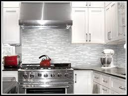 Glass Tile Backsplash With White Cabinets Glass Tile Backsplash Ideas White Cabinets Tiles Home Design