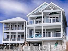 luxury beach front home sweet n u0027 salty panama city beach florida