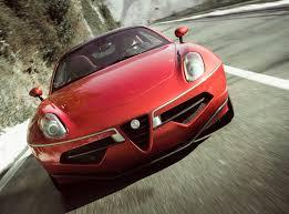 2013 alfa romeo disco volante alfa romeo supercars net
