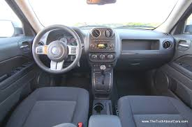 jeep patriot 2014 interior review 2012 jeep patriot latitude the truth about cars