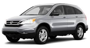 amazon com 2010 honda cr v reviews images and specs vehicles