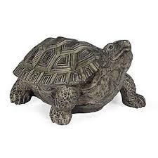 garden oasis large turtle statue outdoor living outdoor decor